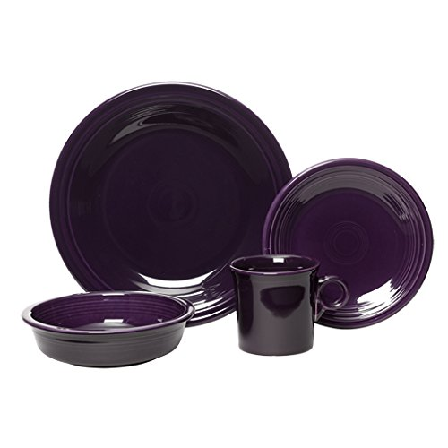 Fiesta 4-Piece Place Setting,