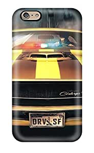 New Arrival VycvXIu5819Wkqwq Premium Case For Ipod Touch 4 Cover Case(driver San Francisco Challenger)
