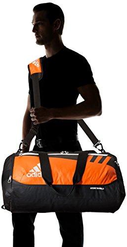 Adidas Sporttasche, Team-Kollektion Orange