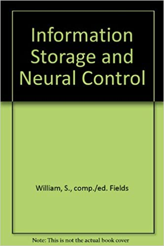 Information storage and neural control : tenth annual scientific meeting of the Houston Neurological Society jointly sponsored by the Dept. of Neurology, Baylor University College of Medicine, Texas Medical Center, Houston, Texas PDF