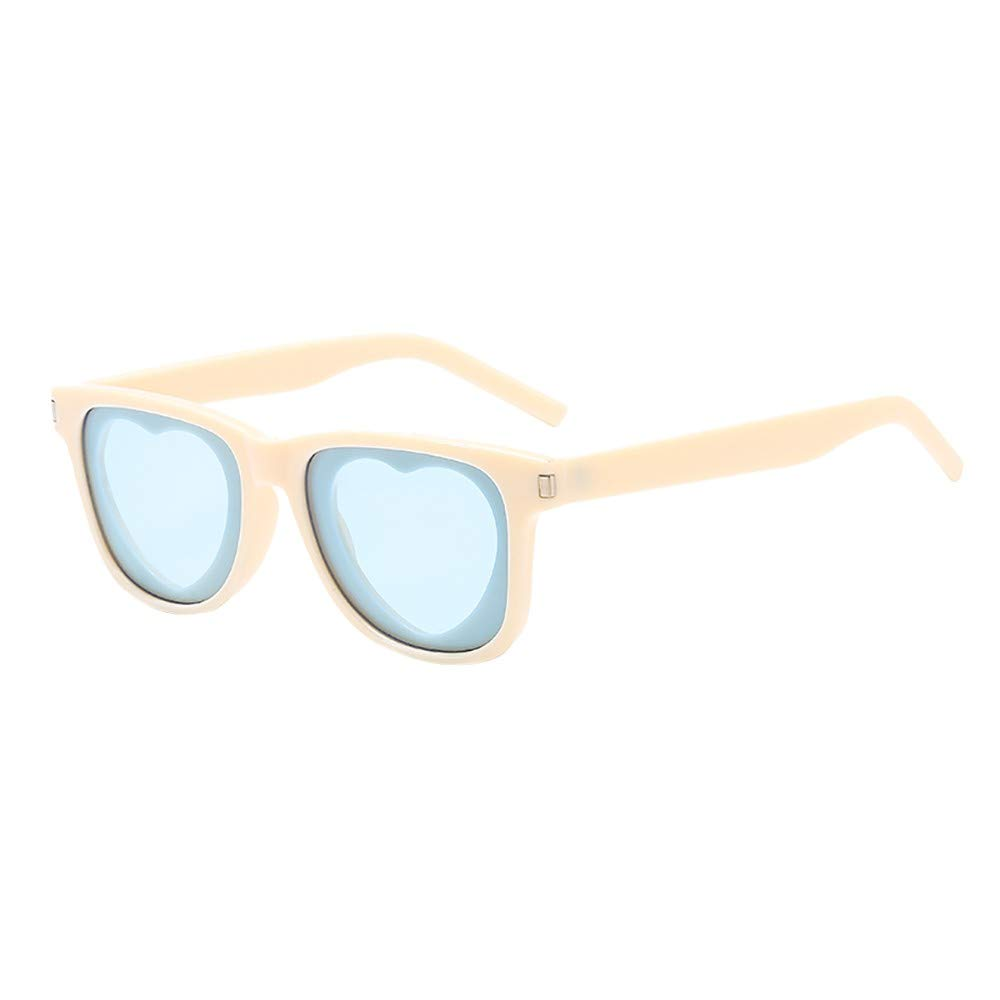 Top Bee Classic Oversized Polarized Sunglasses for Women 100/% UV Protection Unisex Mirror Hot Retro Driving