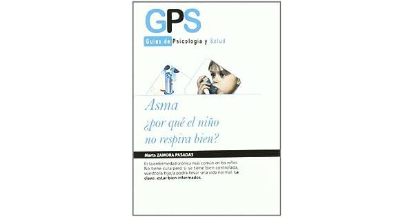 Amazon.com: Asma / Asthma: Por que el nino no respira bien ...
