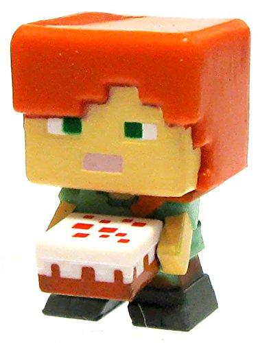 minecraft cake figures - 7
