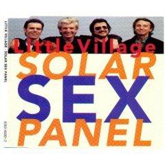 Price comparison product image Solar Sex Panel