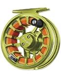 Orvis Hydros SL IV Fly Fishing Reel, Citron (7-9wt)