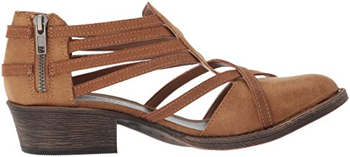 Medium Charcoal Matisse Loafer Britt Women's Coconuts by Saddle fxpwvqfY5X