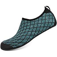HEETA Water Sports Shoes for Women Men Quick Dry Aqua...