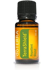 doTERRA TerraShield Essential Oil Repellent Blend 15 ml