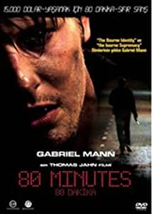 80 Minutes - 80 Dakika