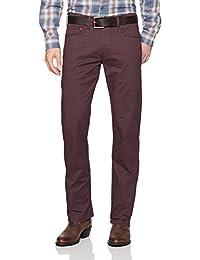 Wrangler Mens Straight Leg Stretch Jean Jeans