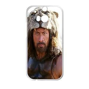 Generic Case Dwayne johnson For HTC One M8 Q2A2217604