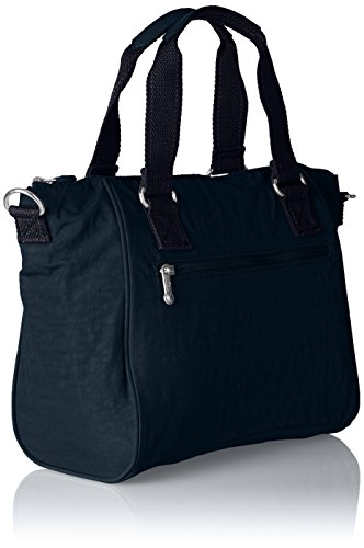 H cm Women's Amiel Handle Navy x 5x14 True T 5 Kipling Top Bag Blue B 27x24 x PUq8dxn