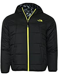 Youth Boys Reversible Insulated Jacket