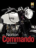 Norton Commando, Mick Duckworth, 1844250210