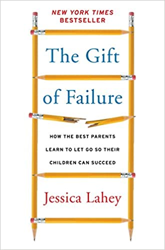 Any ideas for the topic : failure is necessary for failure to take place ?