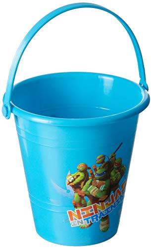 Midwest Glove TM8K Kids Plastic Ninja Turtles Gardening Bucket]()