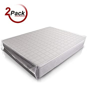 Amazon.com: Adoric Mattress Bags for Moving and Storage ...