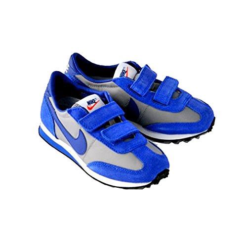 Nike - Zapatillas para deportes de interior para niño