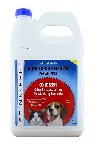 Stink-Free-Instantly-Urine-Odor-Remover-for-Pet-Urine-2-128-Oz-2-1-Gallon-Jugs