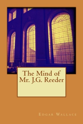 The Mind of Mr. J.G. Reeder