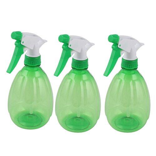 Amazon.com: eDealMax plástico Inicio barbería planta en maceta de peluquería Botella Para rociar 3pcs atomizador: Health & Personal Care