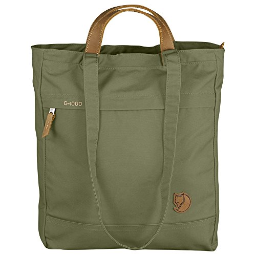 Fjallraven - Totepack No. 1, Green from Fjallraven