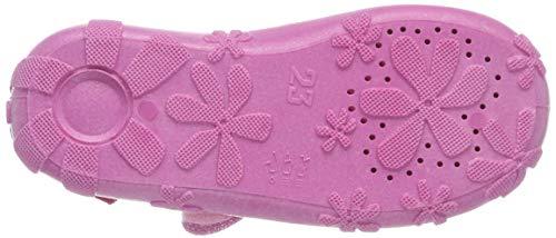 03 Para Por De Casa Estar Zapatillas Calvin Rosa Mujer Klein Darling rosa wqpZX6P0