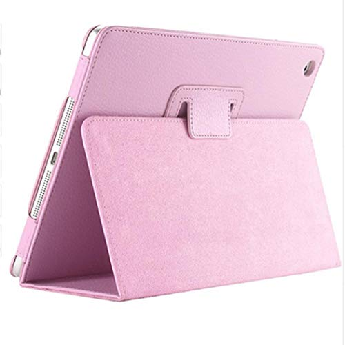 iPad Table Cover, iPad Case Flip Protective PU Leather Smart Folio Stand Holder Compatible for IPAD AIR 2 / IPAD 6 from rateim