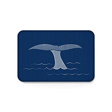 41y7zXDoJpL._SS450_ Whale Rugs and Whale Area Rugs