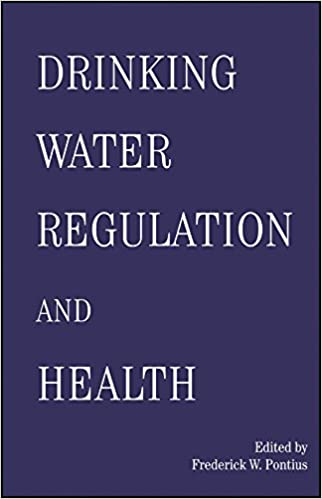 Proposed Drinking Water Regulations