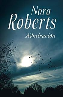 Admiración par Nora Roberts