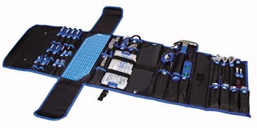 Kobalt 856854 119-Piece Household Tool Kit with Folding - Kobalt Household Tool
