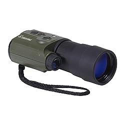 12 Survivors Trace 5x50 Digital Night Vision Recording Monocular