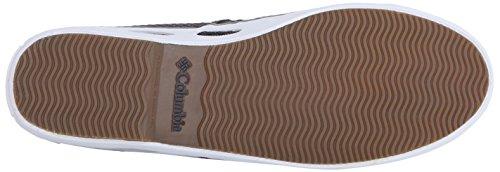 Delle N Basso Vulc Sfogare squalo Ghiaia Multicolore Columbia top Bombie Sneaker Donne dqaatT
