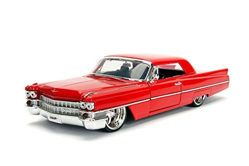 Cadillac Model Car - 2