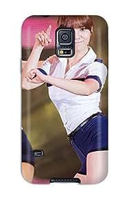 Julia Hernandez's Shop Hot Galaxy Cover Case - (compatible With Galaxy S5)