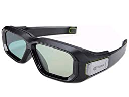 Nvidia 3D Vision 2 Wireless Glasses Extra Pair