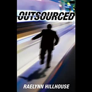 Outsourced Audiobook
