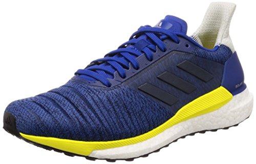 Shoyel Legink Croyal Glide Laufschuh Running Shoyel M Uomo Blau Solar Croyal adidas Legink Scarpe 4vwqTFF