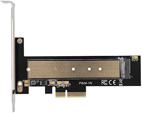 Bewinner Tarjeta de Expansión M.2 a PCI-E 3.0,Adaptador M.2 NGFF a ...