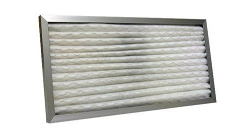 Jet 708732 AFS-1B-WOF Washable Electrostatic Outer Filter Replacement with - Replacement Jet