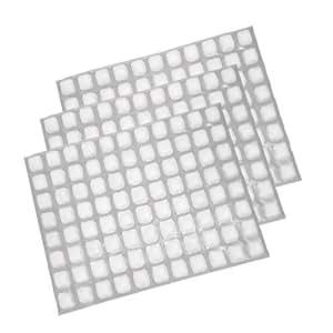 FlexiFreeze Ice Sheet - 3 Pack (88 Cubes)