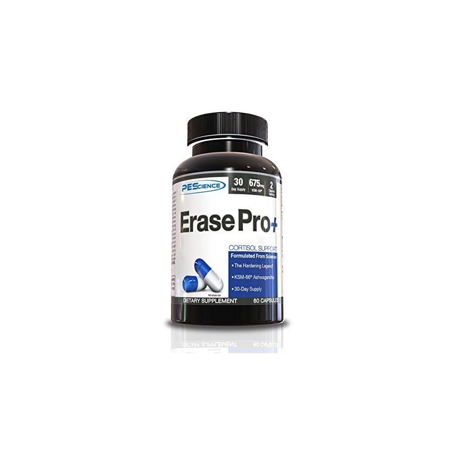 Pes Erase Pro 30 Capsules