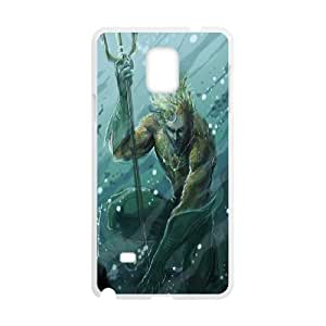 Samsung Galaxy Note 4 Phone Case Aquaman k C04886