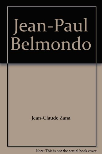 Jean-paul belmondo for sale  Delivered anywhere in USA