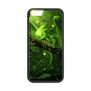 """S-ADFG Cover Shell Phone Case Dragon For iPhone 6 (4.7"""")"""