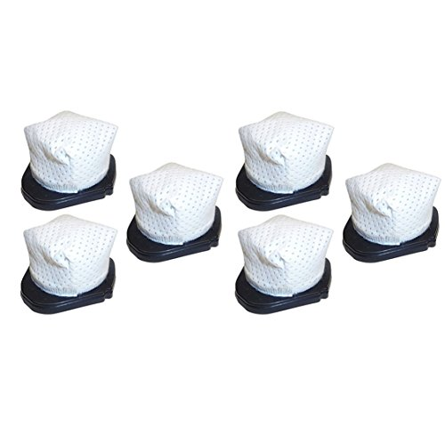 vx33 replacement filters - 9