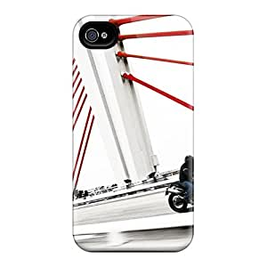6 Scratch-proof Protection Cases Covers For Iphone/ Hot Ducati Monster Ride Phone Cases