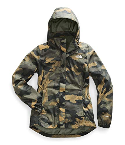 The North Face Women's Resolve Parka II (North Face Jacket Womens Parka)