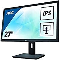 AOC I2775PQU 27 Full HD IPS LED display